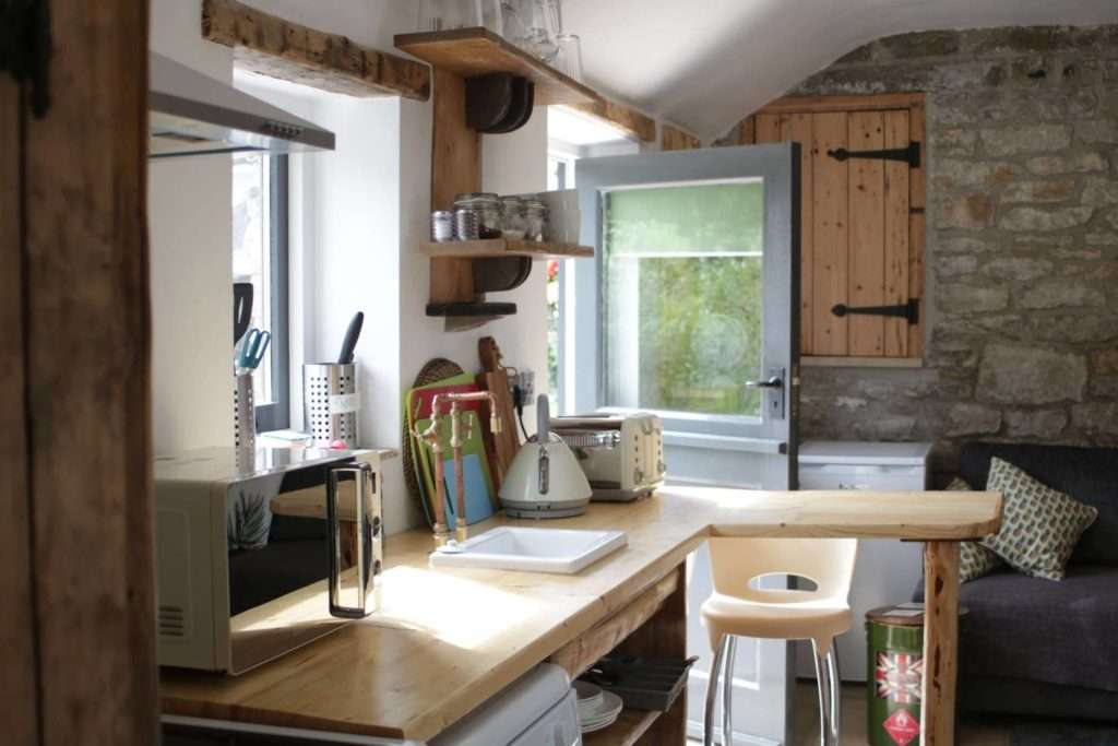 Speedwell House Holiday Cottages 4