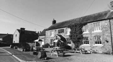 Dog Friendly Peak District Inn