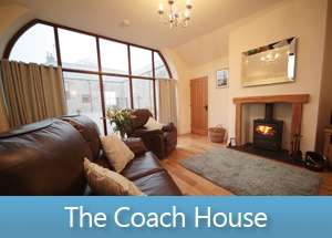 Croft Farm Holiday Cottages 1