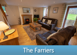 Croft Farm Holiday Cottages 3