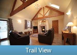 Croft Farm Holiday Cottages 2