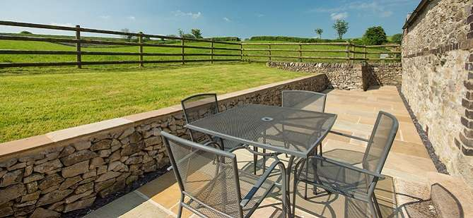 Croft Farm Holiday Cottages 5