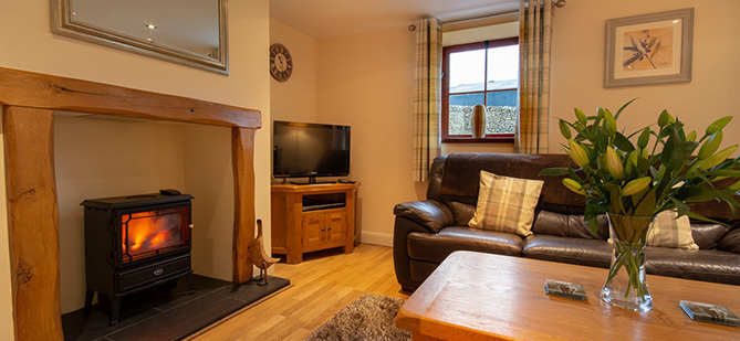 Croft Farm Holiday Cottages 4