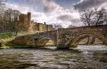 Hidden Haddon Hall Photography Workshops