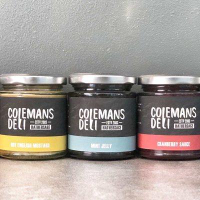 Colemans Deli