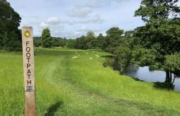 Best Riverside Walks in the Peak District