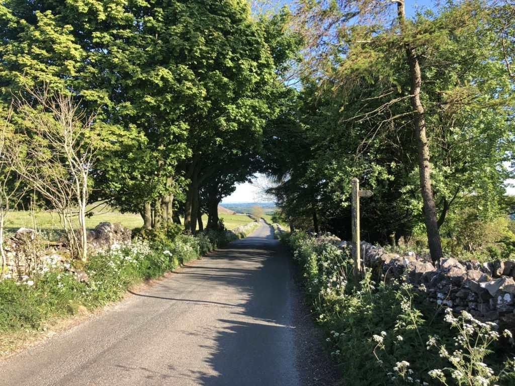 Dovedale Walk