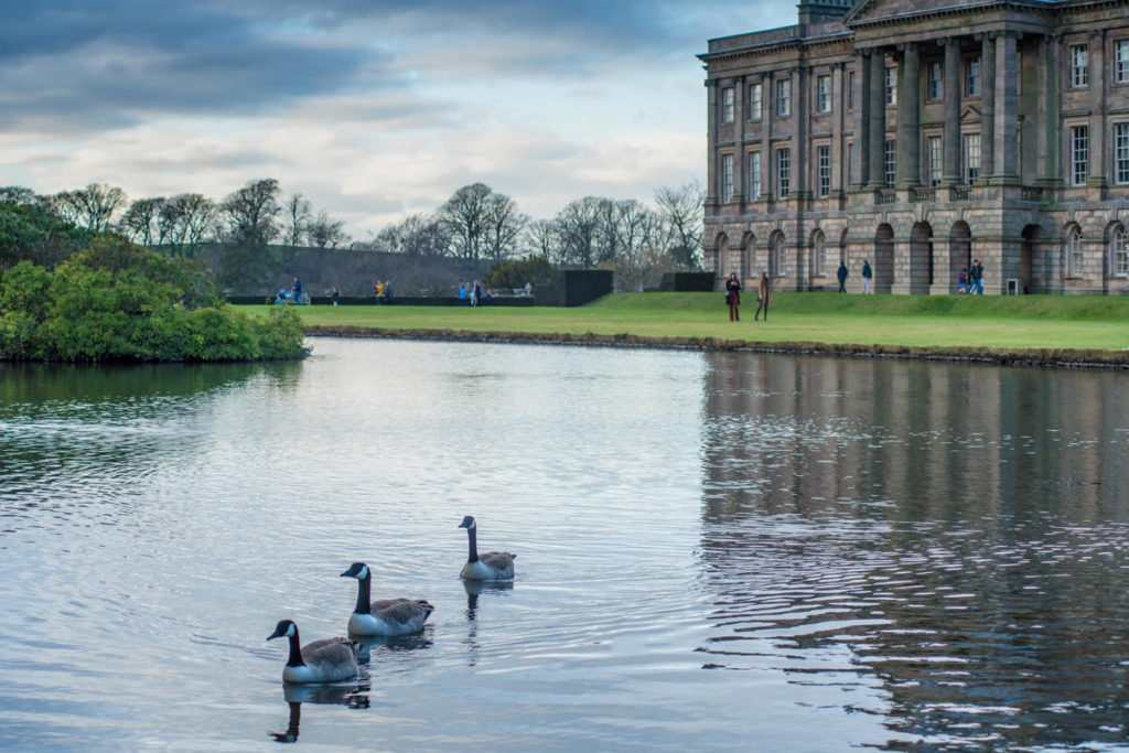 10 Best Days Out in the Peak District : Lyme Park