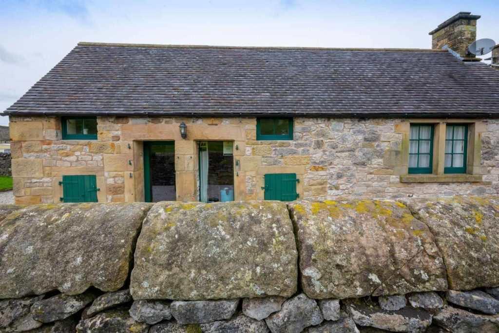 Hartington Holiday Cottage : Ash Tree Cottage