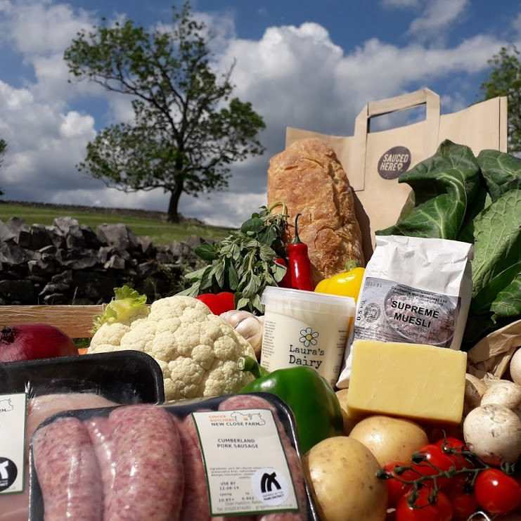 The BEST Peak District Food and Drink Suppliers