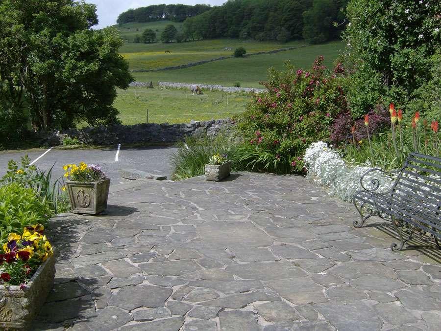 Priory Lea Garden