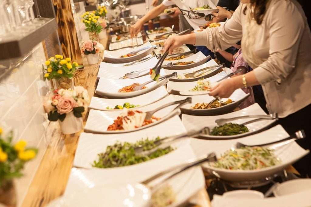 Project Dinner Party 4