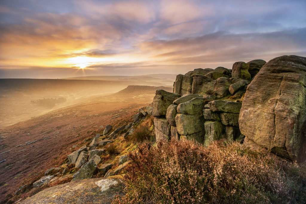 Best Days Out in the Peak District