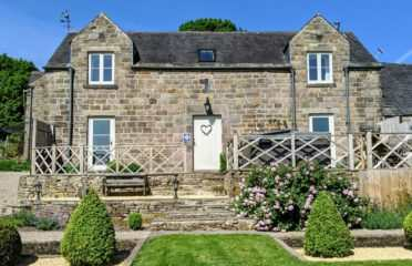 The Top 100 Most Beautiful Peak District Holiday Cottages 198