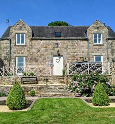 The Top 100 Most Beautiful Peak District Holiday Cottages 197