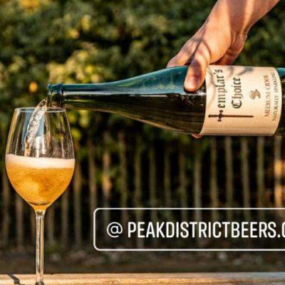 Peak District Beers