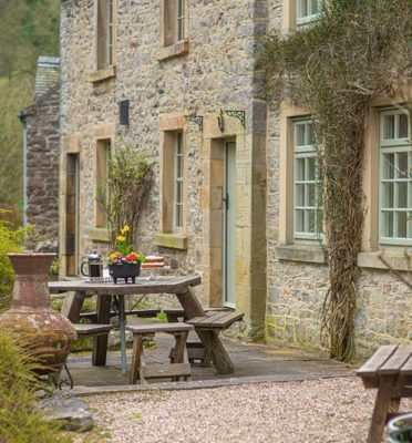 The Top 100 Most Beautiful Peak District Holiday Cottages 27