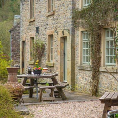Riverside Cottage, Milldale