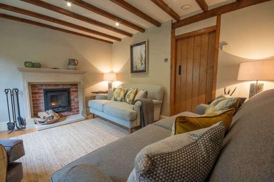 Riverside Cottage, Milldale 1