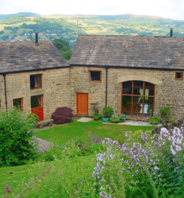 The Top 100 Most Beautiful Peak District Holiday Cottages 19