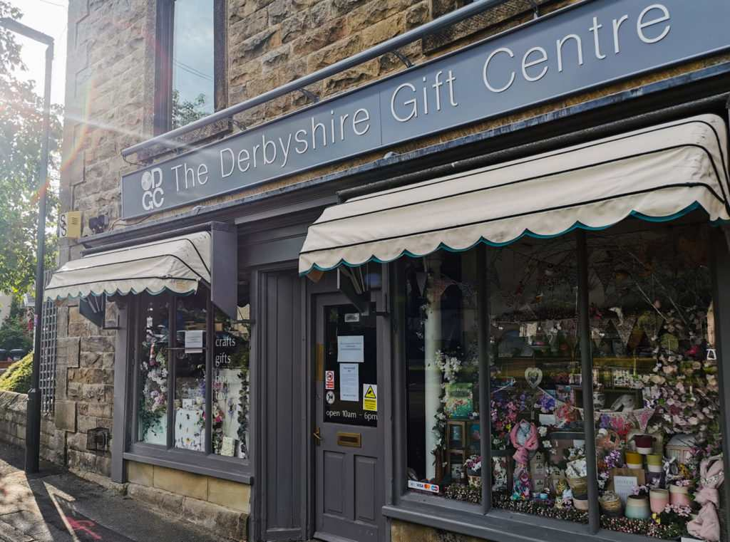 Perfect Peak District Gifts : The Derbyshire Gift Centre