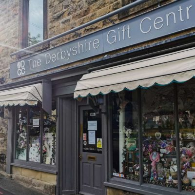 The Derbyshire Gift Centre