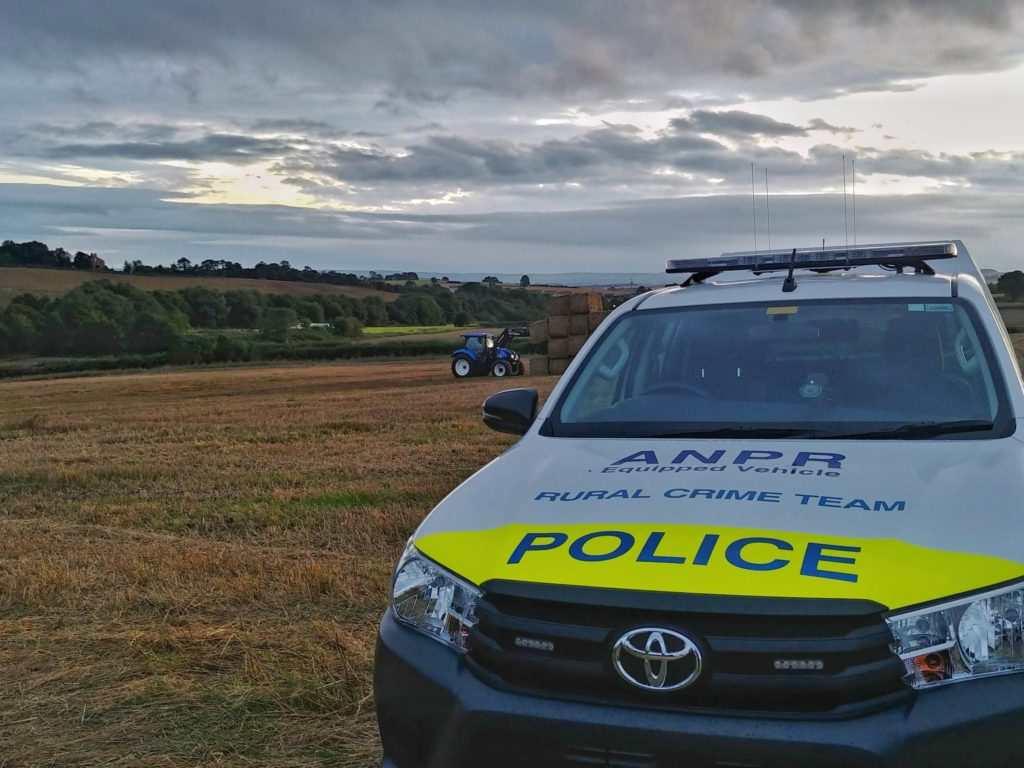 Derbyshire Rural Crime Team