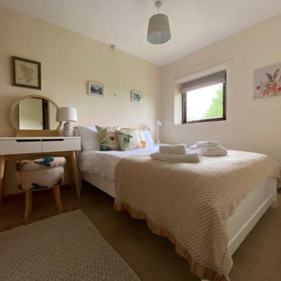 Hall Farm Holiday Cottages, Wetton