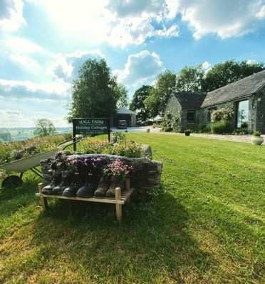 The Top 100 Most Beautiful Peak District Holiday Cottages 17