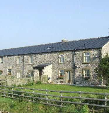 The Top 100 Most Beautiful Peak District Holiday Cottages 25