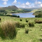 Beautiful Dove Stone Reservoir Walk (4.1 miles)