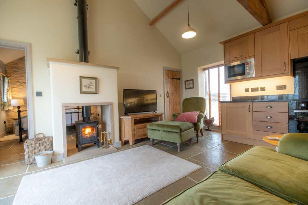 Manor House Farm Cottages 3
