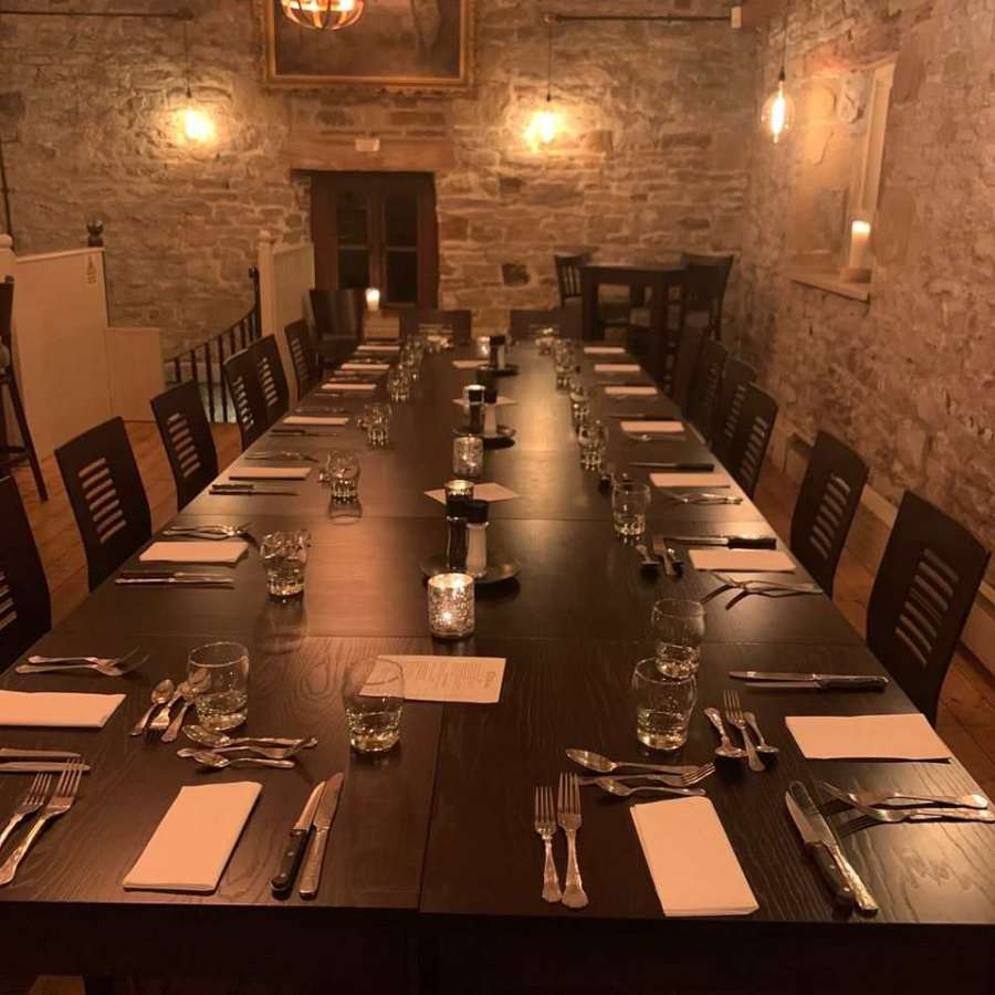 Private Dining at The Coolstone