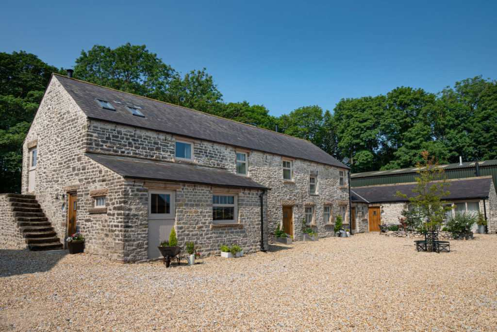 Manor House Farm Cottages 1