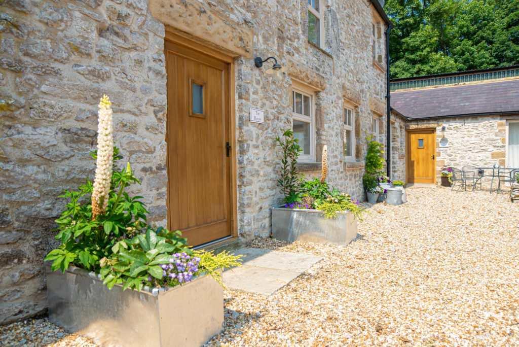 Manor House Farm Cottages 5