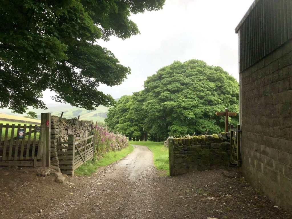 Secret Side of Ladybower Walk