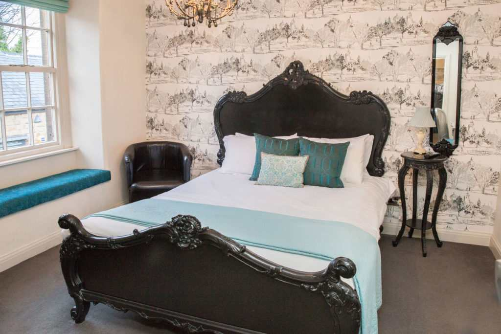 Best Peak District Hotels : Manor House Hotel