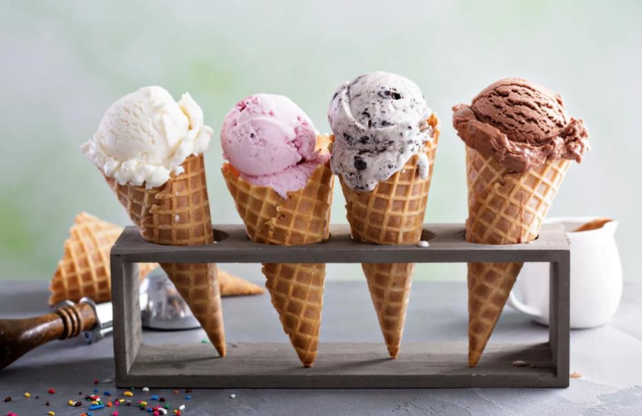 Bradwell's Ice Cream