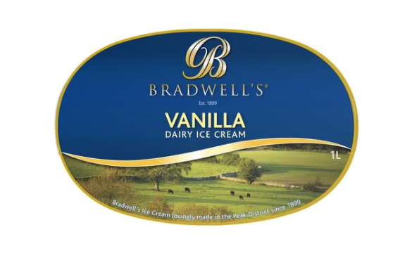 Bradwell's Ice Cream 2