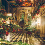 Chatsworth wishes everyone a 'Happy Christmas'