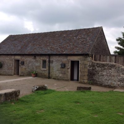 Common End Farm Campsite