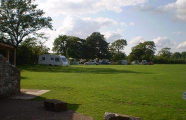 Caravan Sites, Glamping & Camping in the Peak District 2
