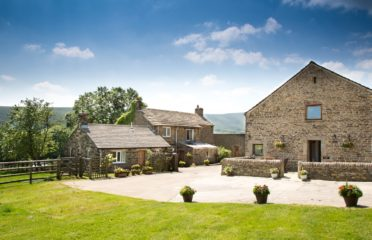 The Top 100 Most Beautiful Peak District Holiday Cottages 14