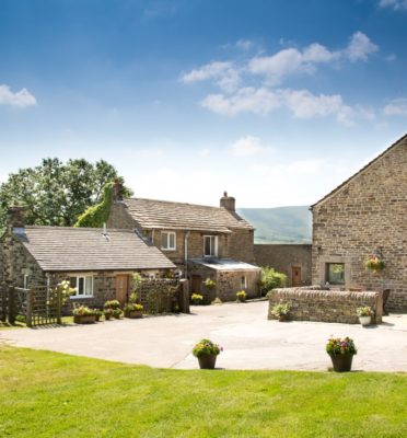 The Top 100 Most Beautiful Peak District Holiday Cottages 13