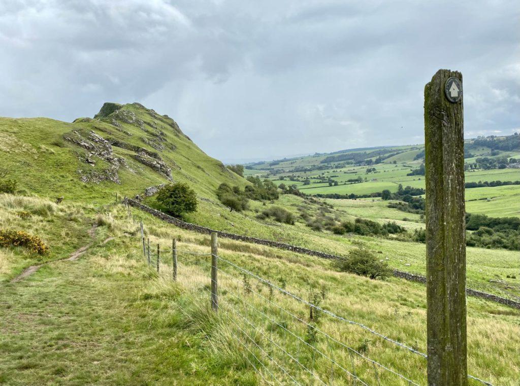 Dragon's Back Walk (3.9 miles) 1