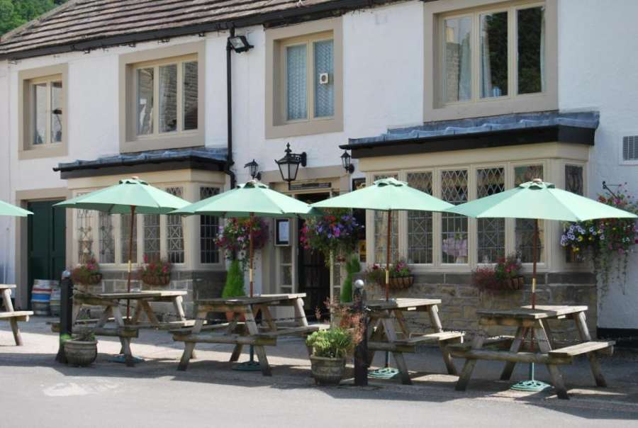 The Miners Arms 1