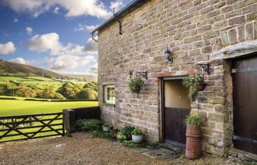 The Top 100 Most Beautiful Peak District Holiday Cottages 8