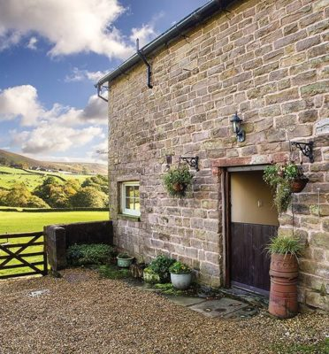The Top 100 Most Beautiful Peak District Holiday Cottages 7