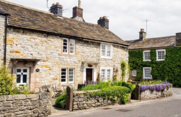The Top 100 Most Beautiful Peak District Holiday Cottages 10