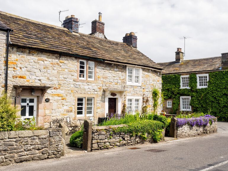 Peak District Holiday Cottages 2